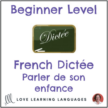 french dictee